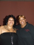 TERRI & MRS. MICHELLE  BIRTHDAY BASH (MS.POOKIE)  50TH